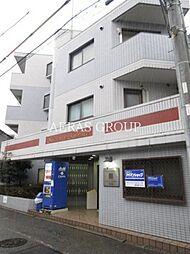 日吉駅 3.7万円