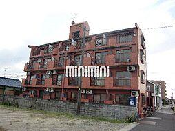 リアナ小牧アパートメント[4階]の外観