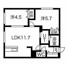 【敷金礼金0円!】Luxe Maruyama(ラグゼマルヤ…