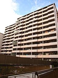 大阪府大阪市阿倍野区旭町1丁目の賃貸マンションの外観