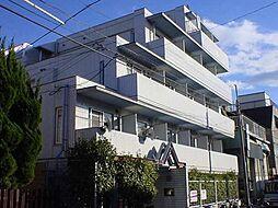 トップ立石NO2[1階]の外観