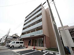 愛知県名古屋市港区入船2丁目の賃貸マンションの外観