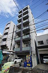 ZEUS梅田AQUA[6階]の外観