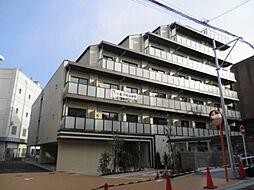 BLESS志村坂上[101号室]の外観