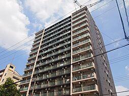 エステムコート新大阪10ザ・ゲート[6階]の外観