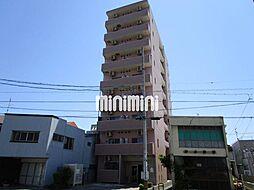 シャトーボナールII[4階]の外観