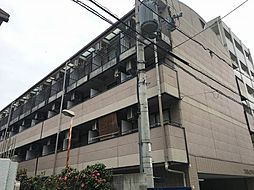 PRINCEVILLE[4階]の外観