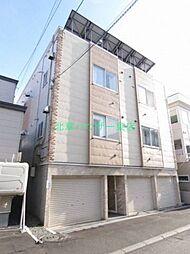 JPコート元町西[2階]の外観