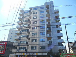 ホワイトコート3[5階]の外観