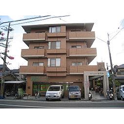 モアライフ酒井松[303号室]の外観