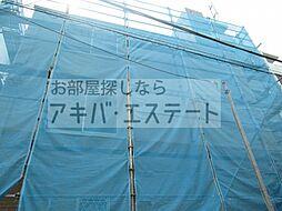 Green Park 桜台(グリーン パーク サクラダイ)[1階]の外観