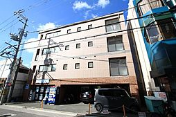 兵庫県神戸市垂水区陸ノ町の賃貸マンションの外観