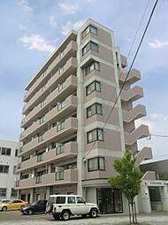 パークスクエア東札幌[402号室]の外観