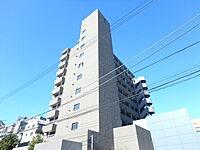 外観(鉄筋コンクリート造・10階建マンション)