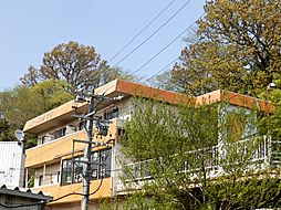 コーポさくら[3階]の外観