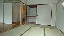 上郷台[2F号室]の間取り
