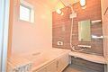 浴室には暖房・...