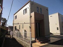 [一戸建] 静岡県富士市伝法 の賃貸【/】の外観