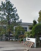 中学校紀見東中学校まで3991m