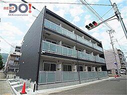 JR東海道・山陽本線 六甲道駅 徒歩10分の賃貸アパート