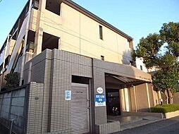 神奈川県座間市相模が丘2丁目の賃貸マンションの外観