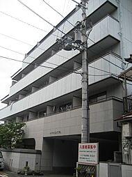 ハイツNANIWA[0209号室]の外観