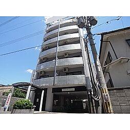 奈良県香芝市五位堂3丁目の賃貸マンションの外観