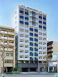 エンクレスト博多駅南III[10階]の外観