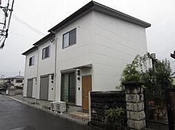JR阪和線 東岸和田駅 徒歩8分の賃貸タウンハウス