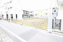 世田谷区駒沢の閑静な住宅街に住まう