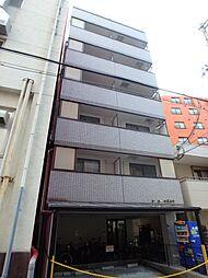 テンヨー四天王寺[2階]の外観