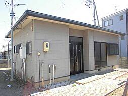 [一戸建] 長野県東御市本海野 の賃貸【/】の外観