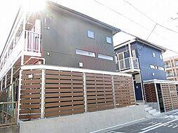Calico-House 〜ねこの家〜 2[217号室]の外観