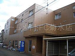 ISビル[3階]の外観