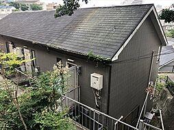 [テラスハウス] 兵庫県神戸市兵庫区馬場町 の賃貸【兵庫県 / 神戸市兵庫区】の外観