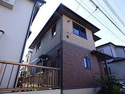 [一戸建] 千葉県船橋市前原東5丁目 の賃貸【/】の外観