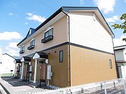 [タウンハウス] 長野県塩尻市大字広丘野村 の賃貸【/】の外観