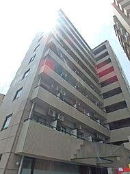 トーカン東淀川キャステール[212号室]の外観