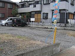 東秋留駅 0.5万円