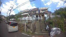 [一戸建] 大阪府大東市北条4丁目 の賃貸【大阪府 / 大東市】の外観
