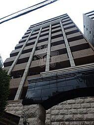 大阪府大阪市中央区東心斎橋1丁目の賃貸マンションの外観