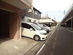 宮崎県宮崎市鶴島2丁目の賃貸マンションの外観