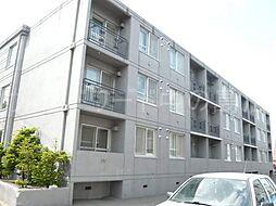 House of LIZA 平岸壱番館[2階]の外観