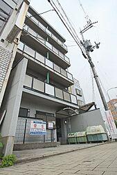 シャトル京都駅[405号室]の外観