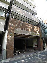マッケンジー東堀川[302号室号室]の外観