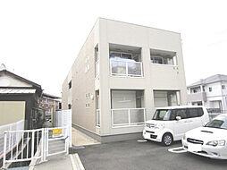 南海線 尾崎駅 徒歩13分の賃貸アパート