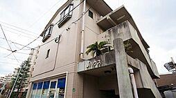 Jハウス[2階]の外観