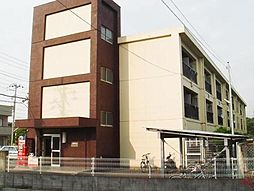上祖師谷マンション[2階]の外観