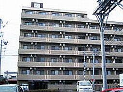 宮城県仙台市太白区長町南2丁目の賃貸マンションの外観