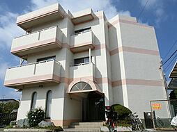 東財パステルメゾン国分寺[108号室]の外観